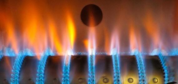 calderas de gas en Instalaciones Boro