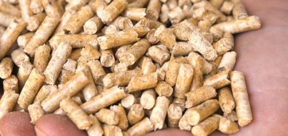Calderas de pellets en Instalaciones Boro
