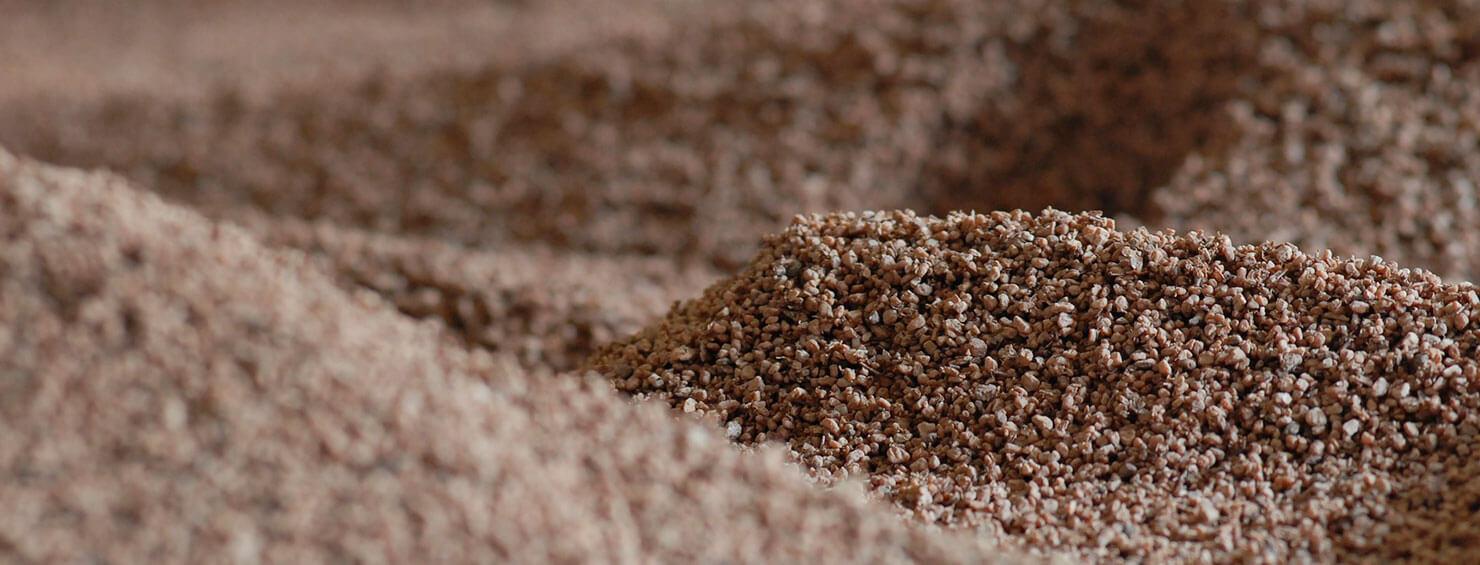 Biomasa en Instalaciones boro