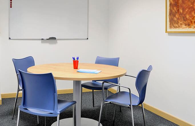 oficina Instalaciones Boro