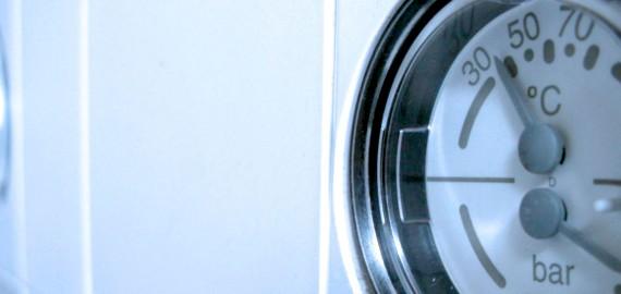 calderas de condensación en Instalaciones Boro