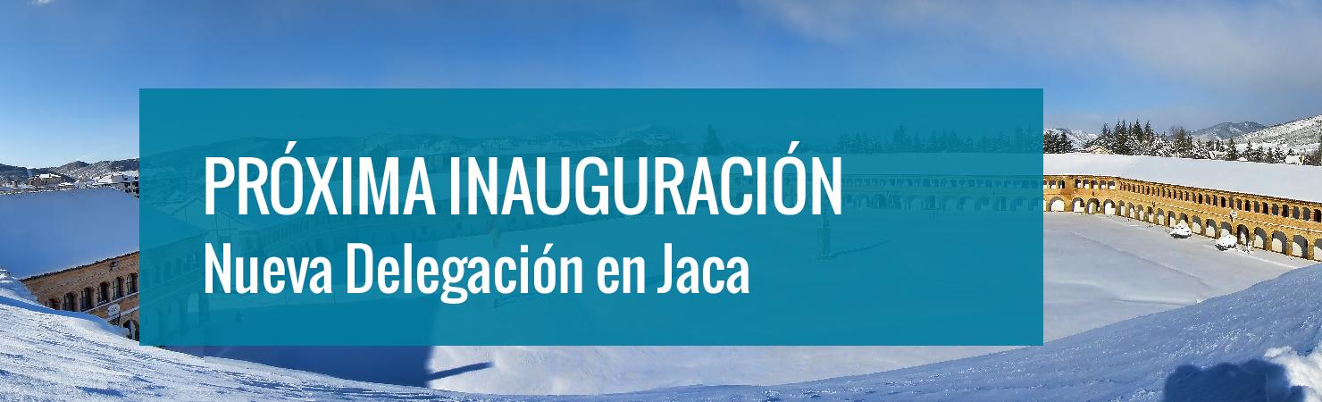 Promoción nueva delegación de Boro en Jaca