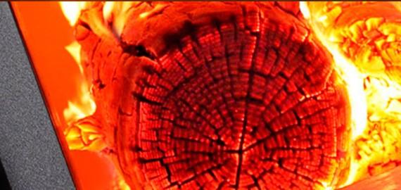 Calderas de leña en Instalaciones Boro