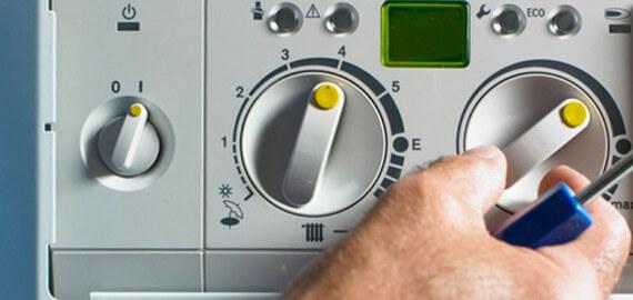 Cambio de calderas en Instalaciones Boro