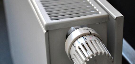 Radiadores de baja temperatura en Instalaciones Boro
