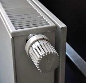 servicios calefacción Instalaciones Boro