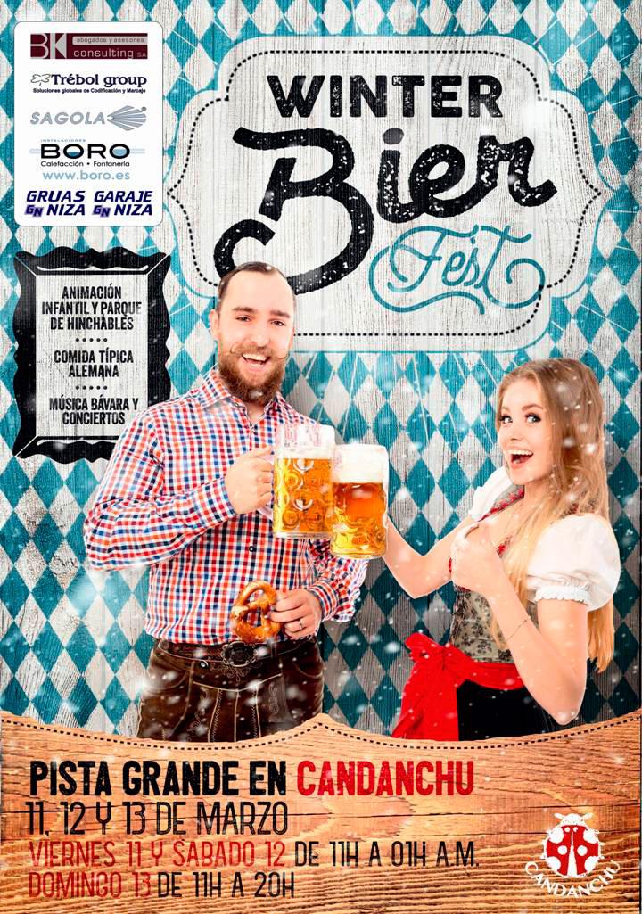 Winter Bier Fest